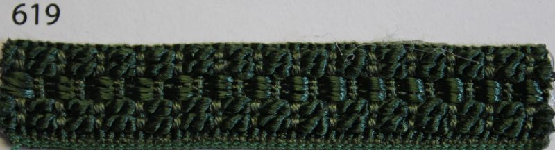 Flat Braid [1476] - Martins Upholstery Supplies