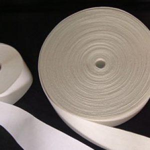 Buckrams [upholstery]