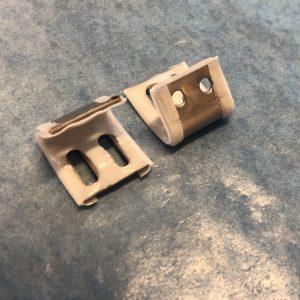 spring clips staple